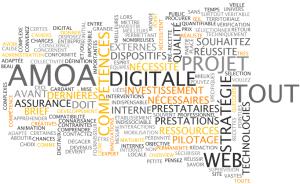 Conseil stratégie Digitale