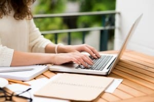 Rédacteur Web Création de contenu