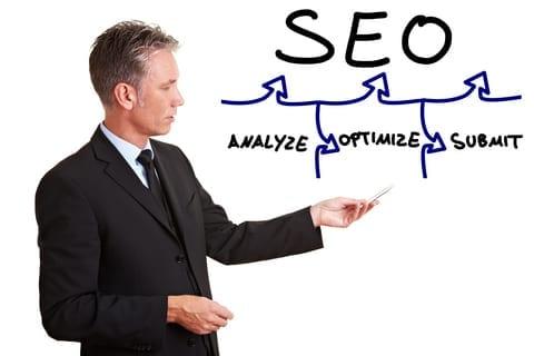 Consultant SEO référencement naturel WebMarketing