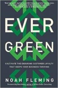 Evergreen Noah Fleming