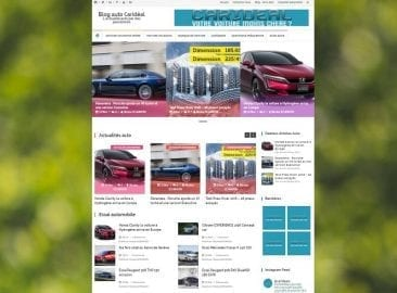 Carideal Blog Auto Marketing automobile