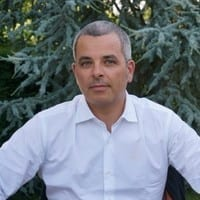 Nicolas Schiavon CEO Consultant METADOSI