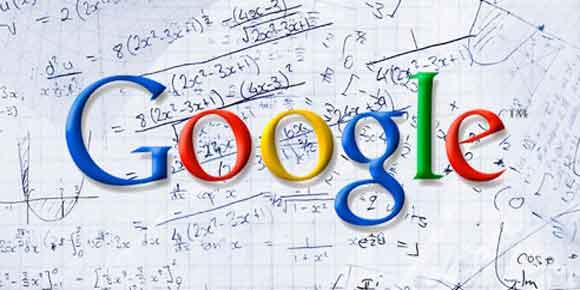 Algorythme Google