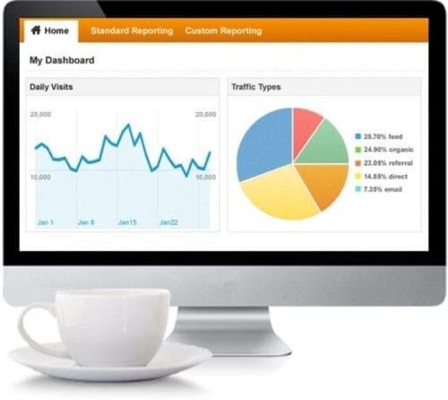 Web Analytics et mesure d'audience d'un site internet