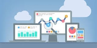 Web Analytics Audience site internet