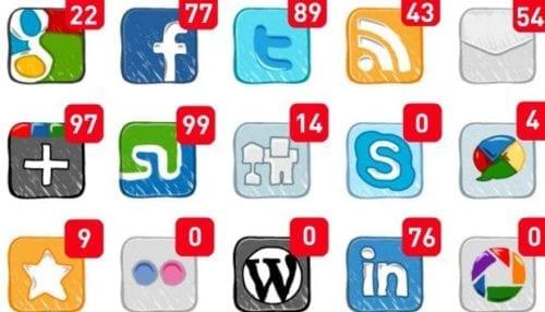 Encouragez les utilisateurs à partager et commenter votre contenu sur les réseaux sociaux