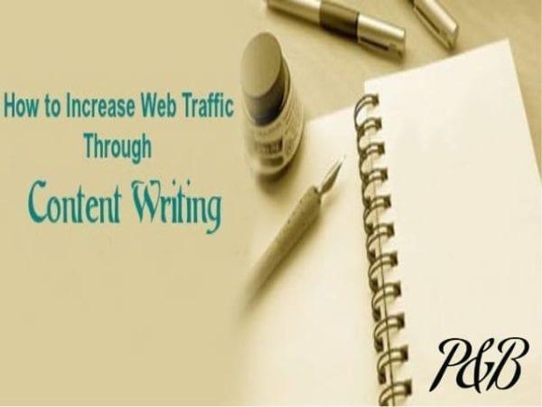 Un contenu de qualité rédigé par un bon rédacteur Web