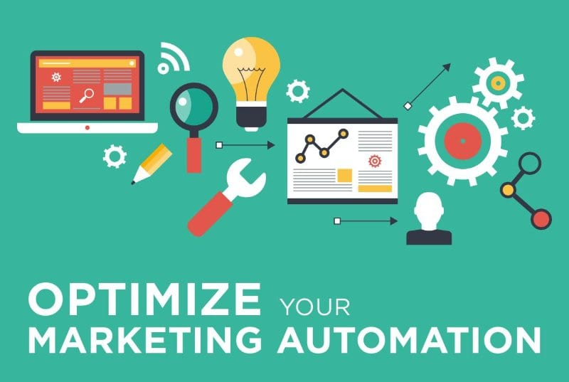 Optimisez le Marketing Automation