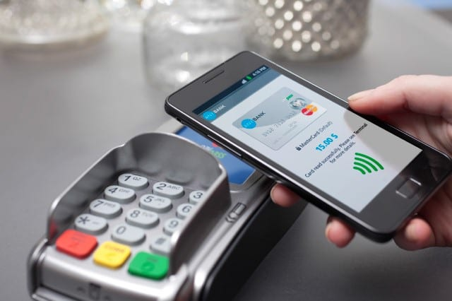 Paiement mobile outil de marketing mobile