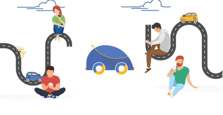 Le marketing digital dans le marché automobile | Temps de l'acheteur