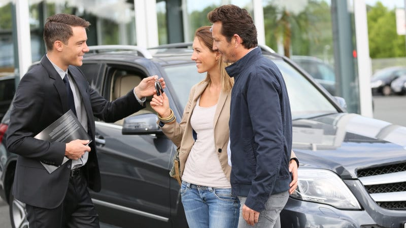 Le marketing Digital bouleverse les méthodes d'achat automobile