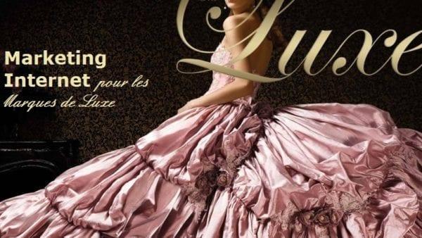 Marketing digital pour les marques de luxe
