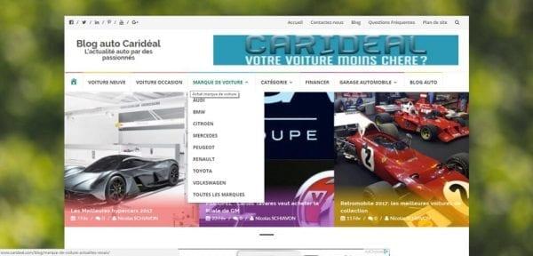 DealerDosi : Metadosi repense la façon de créer un site internet automobilepour les concessions automobiles