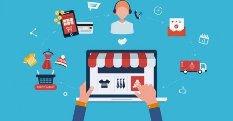 Stratégies Marketing Internet pour les sites de e-commerce