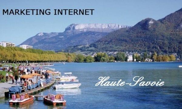 Marketing digital et SEO à Annecy