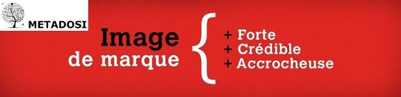 3 façons pour le SEO d'aider votre image de marque
