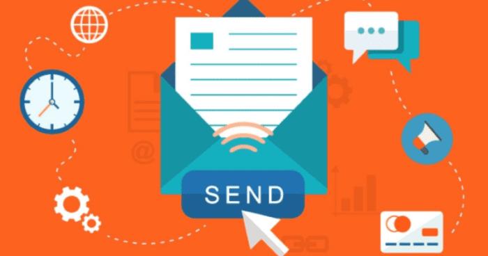 Les 4 plus gros avantages de l'email marketing