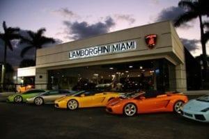 Voitures de luxe : Marché automobile et Marketing Digital