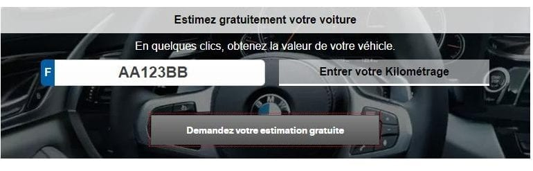 estimation reprise voiture estimation de reprise et d pot vente carnet de 100 fiches. Black Bedroom Furniture Sets. Home Design Ideas