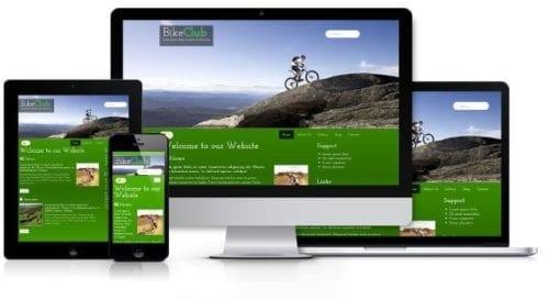 Créer un site internet responsive design