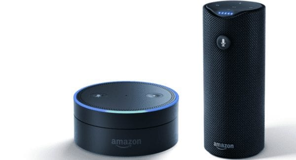 Interfaces AI sur Amazon Alexa pour le marketing digital des concessions automobiles et des loueurs de voitures