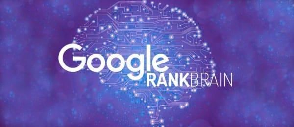 Google rankbrain utilise l'intelligence artificielle