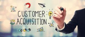 Stratégie et techniques d'acquision de clients