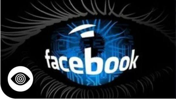 L'algorithme de Facebook nous espionne