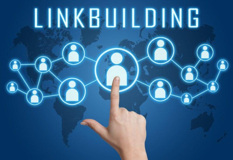 Backlink & liens entrant pour le SEO - Nos prix