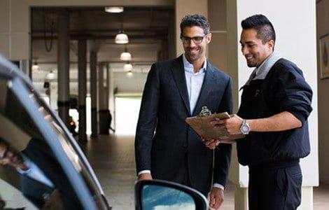 Recrutement dans les concessions automobiles : Conseiller de service automobile