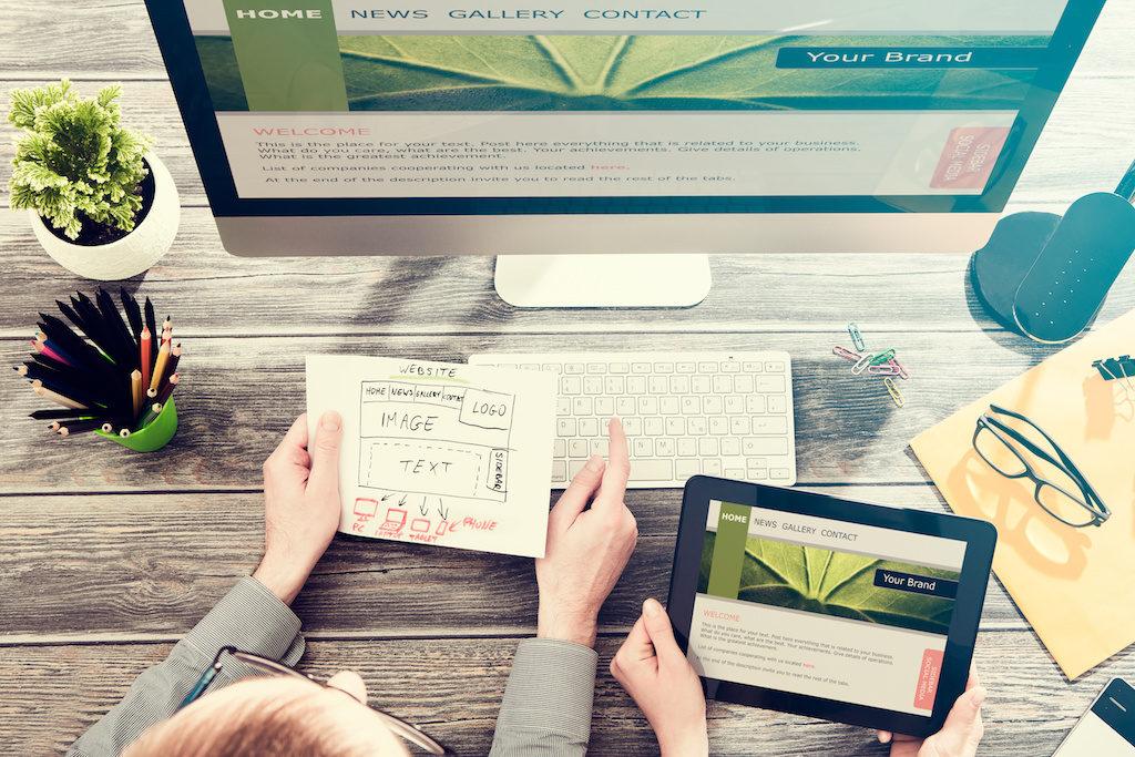 Comment le prix d'un site internet est déterminé et ce que cela comprend
