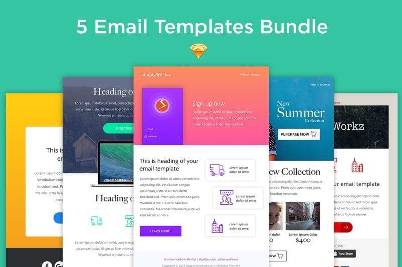Créer une newsletter pour des emails efficaces en 2018