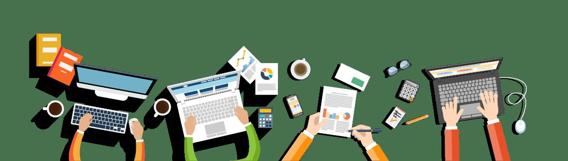 Créer une infographie pour votre entreprise