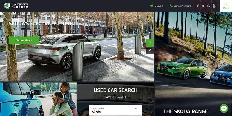 L'importance de l'UX dans les sites Internet des concessionnaires