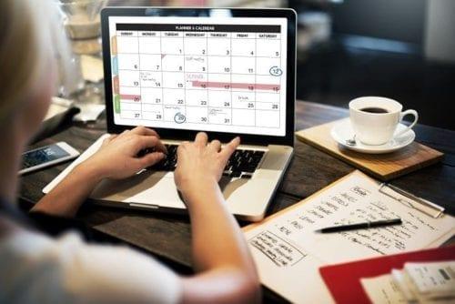 La productivité est accrue en fixant des délais