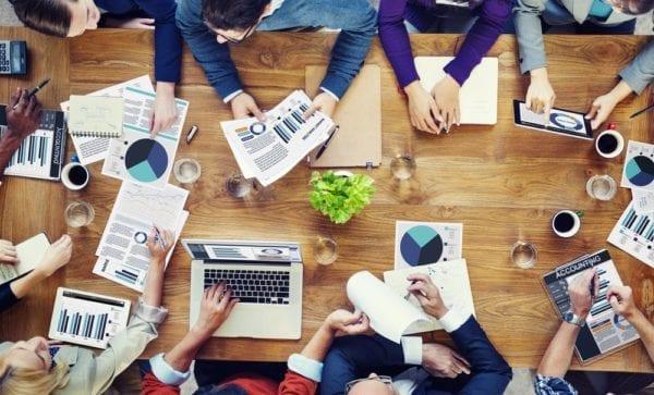 89 % des marketeurs disent que le SEO est une stratégie payante