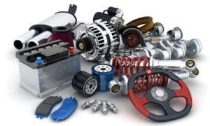 Vente de pièce automobile secteur d'activité