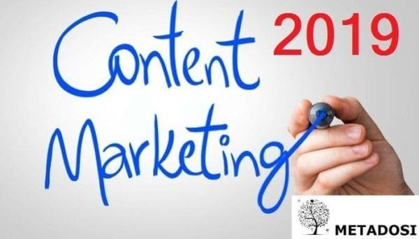 Tendances du marketing de contenu à surveiller