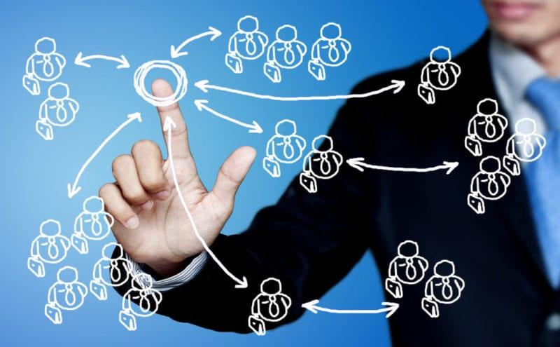 Comment le suivi proactif des leads maintient les ventes en haut du tableau