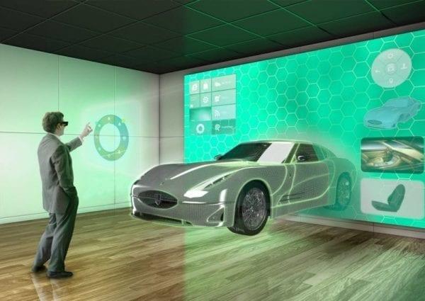 L'avenir de la réalité virtuelle dans une concession automobile