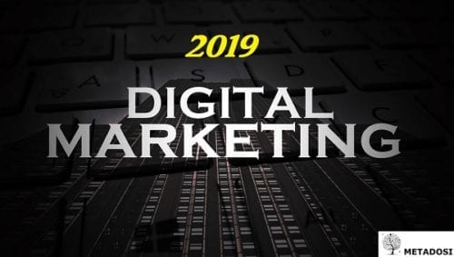 6 tendances de marketing digital révolutionnaires pour 2019