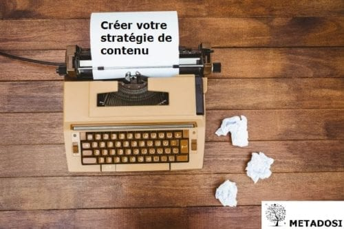 Guide de marketing de contenu