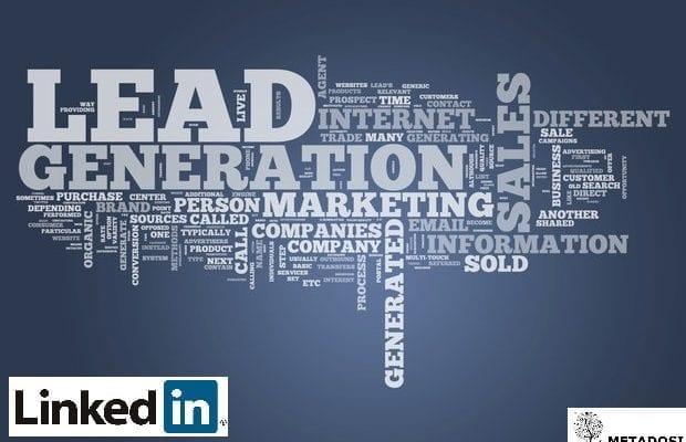 6 étapes pour générer des leads avec LinkedIn