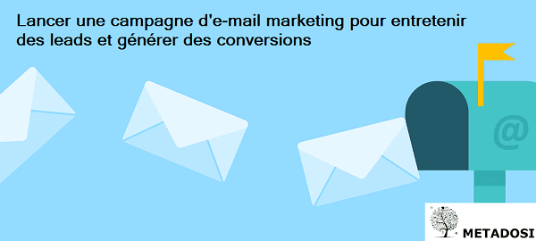 Le marketing par courriel peut vous rapporter 44 € pour chaque 1 € investi - soit un retour sur investissement de 4400%