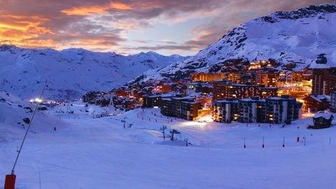 SEO pour les stations de ski