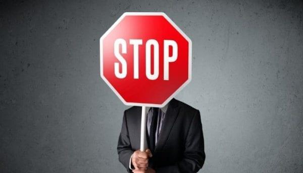 Arrêter le bourrage de mots clés