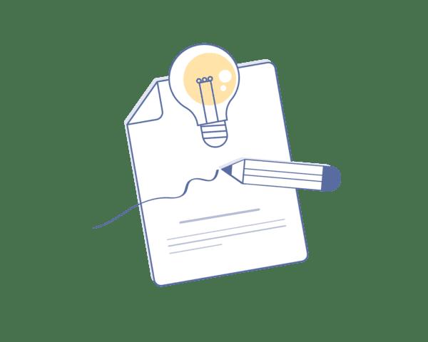 Création de contenu pour agence évènementielle