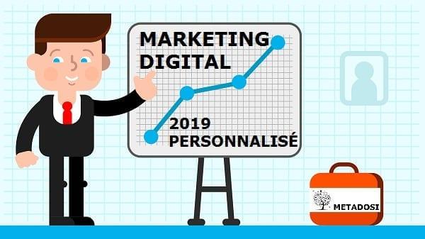 7 Exemples de marketing digital pour inspirer vos campagnes