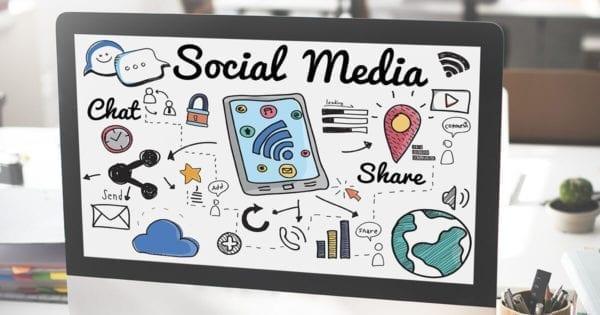 Tarification des réseaux sociaux