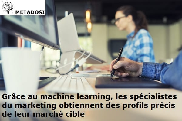 Marketing par machine learning